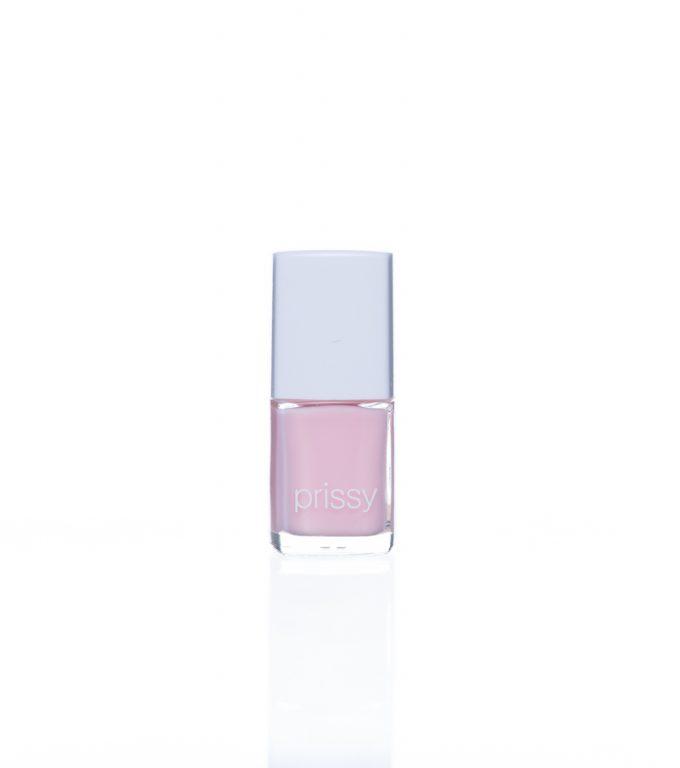 Dainty Prissy Nail Polish French Natural Pink