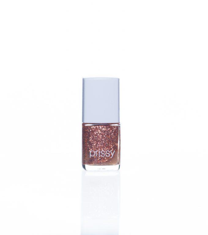 Galm copper rosegold Prissy Nail Polish