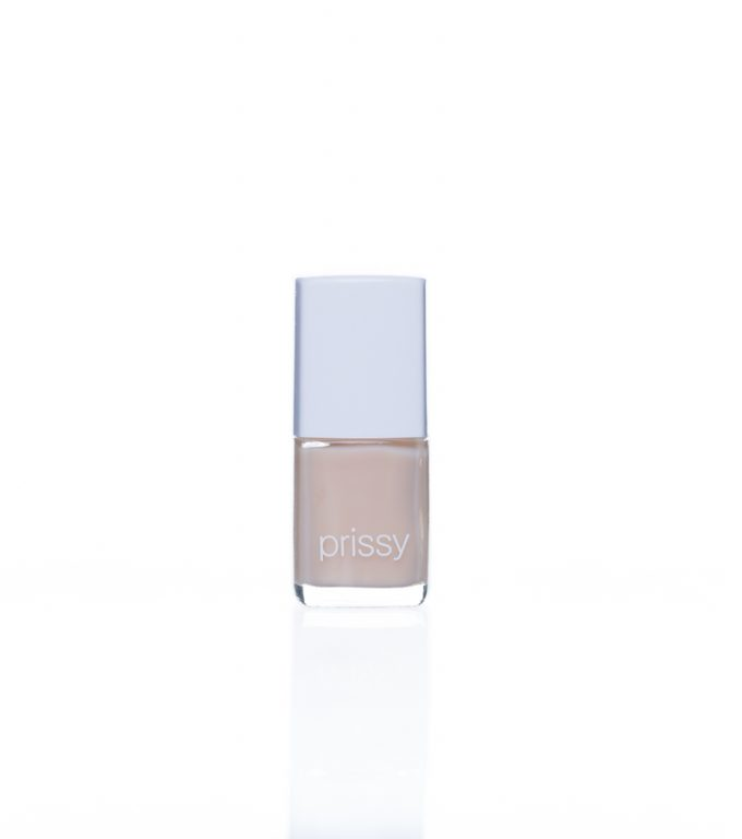 Support Base coat Prissy Nail Polish