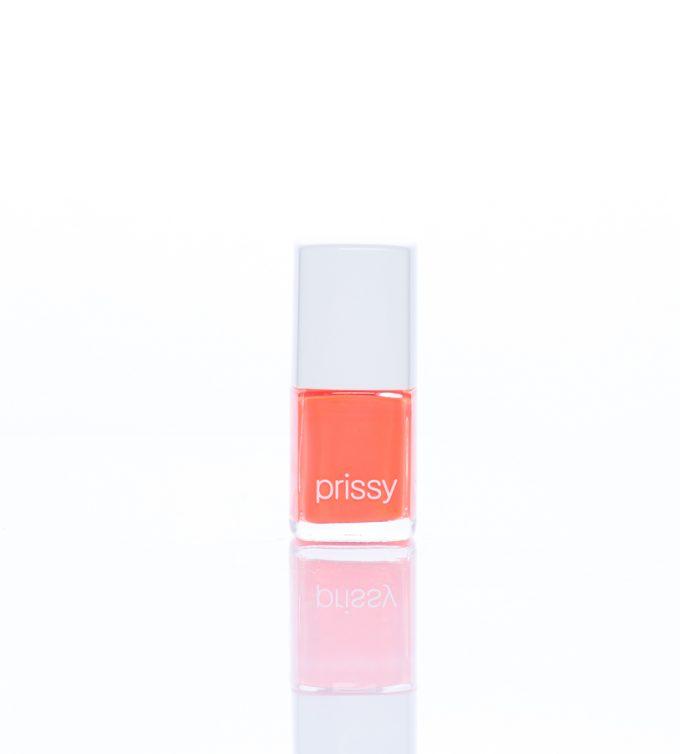 Prissy Cosmetics Nail Polish Amaze 5 free Vegan