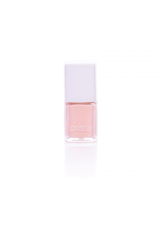 """Prissy Nail Polish Blush, Blush, Blush nail polish"""