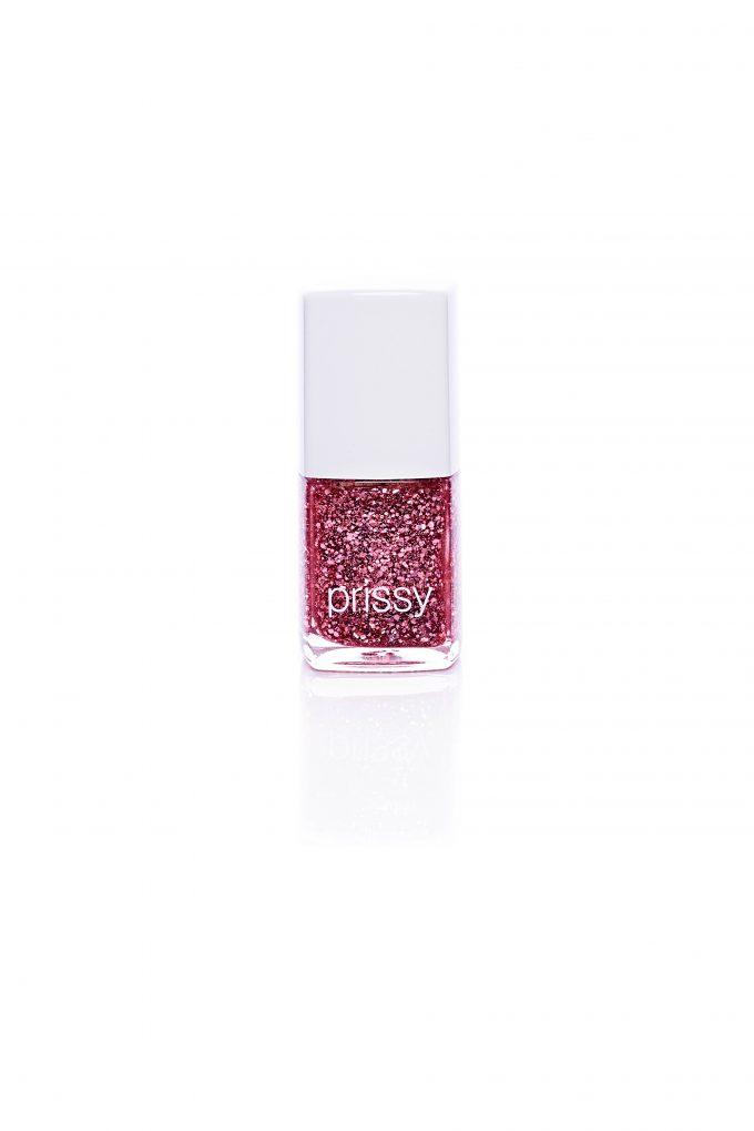 """""""Prissy Nail Polish Rosé, Rosé, Rosé nail polish, Nail polish"""""""
