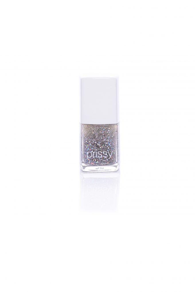 """Prissy Nail Polish Sparkle, Sparkle, Sparkle nail polish, Nail polish"""